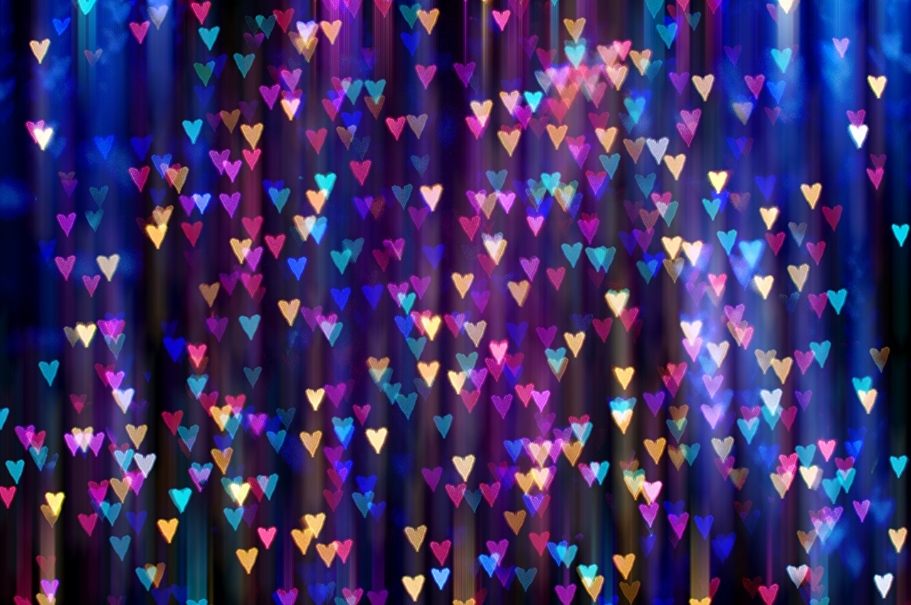 Фотография Текстура сердечко Много серце сердца Сердце