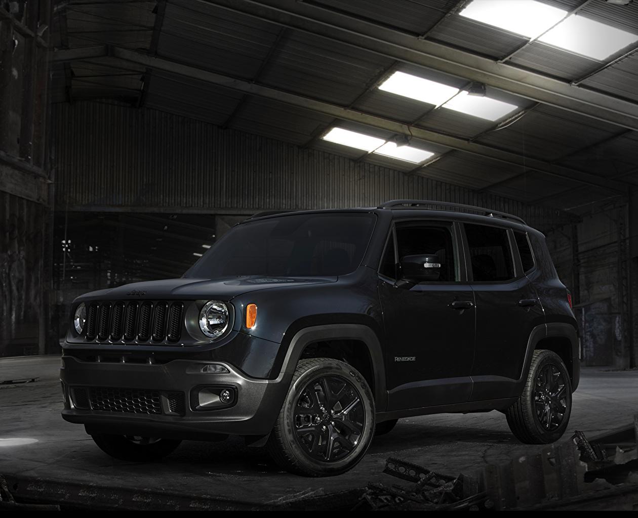 Обои dawn of justice, special, renegade, 2016, edition, jeep. Автомобили foto 18