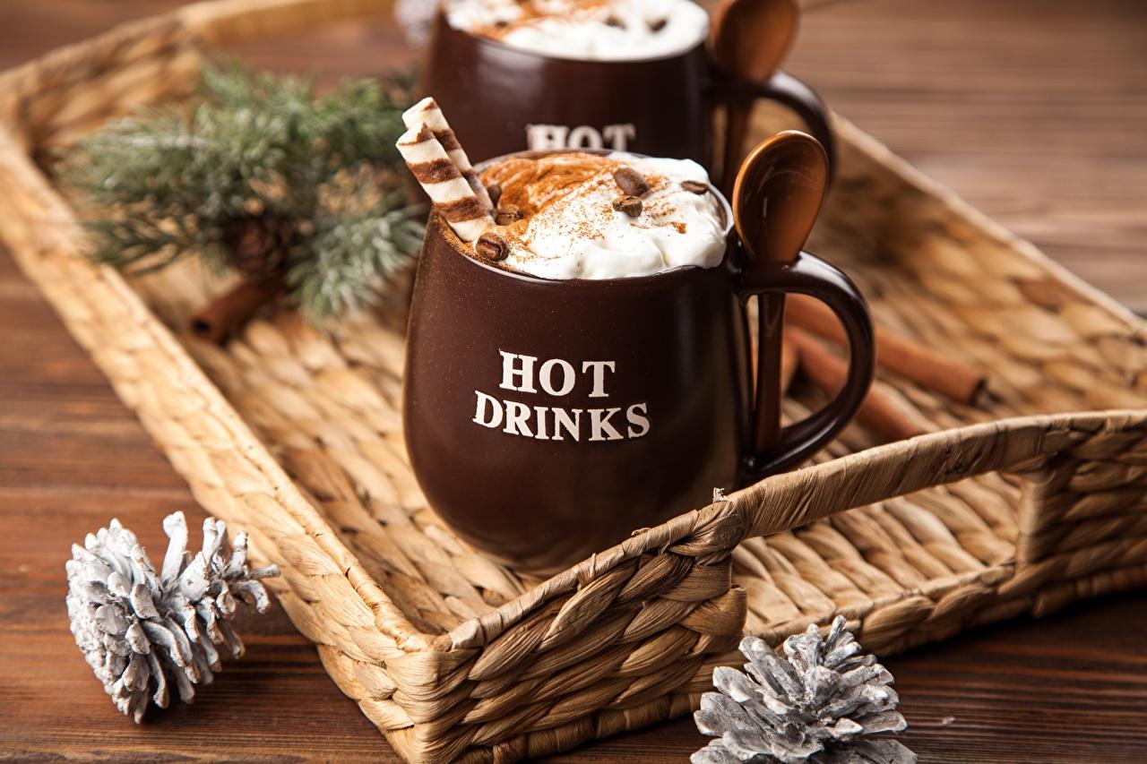 Обои Сливки Горячий шоколад Пища Напитки сливками Какао напиток Еда Продукты питания
