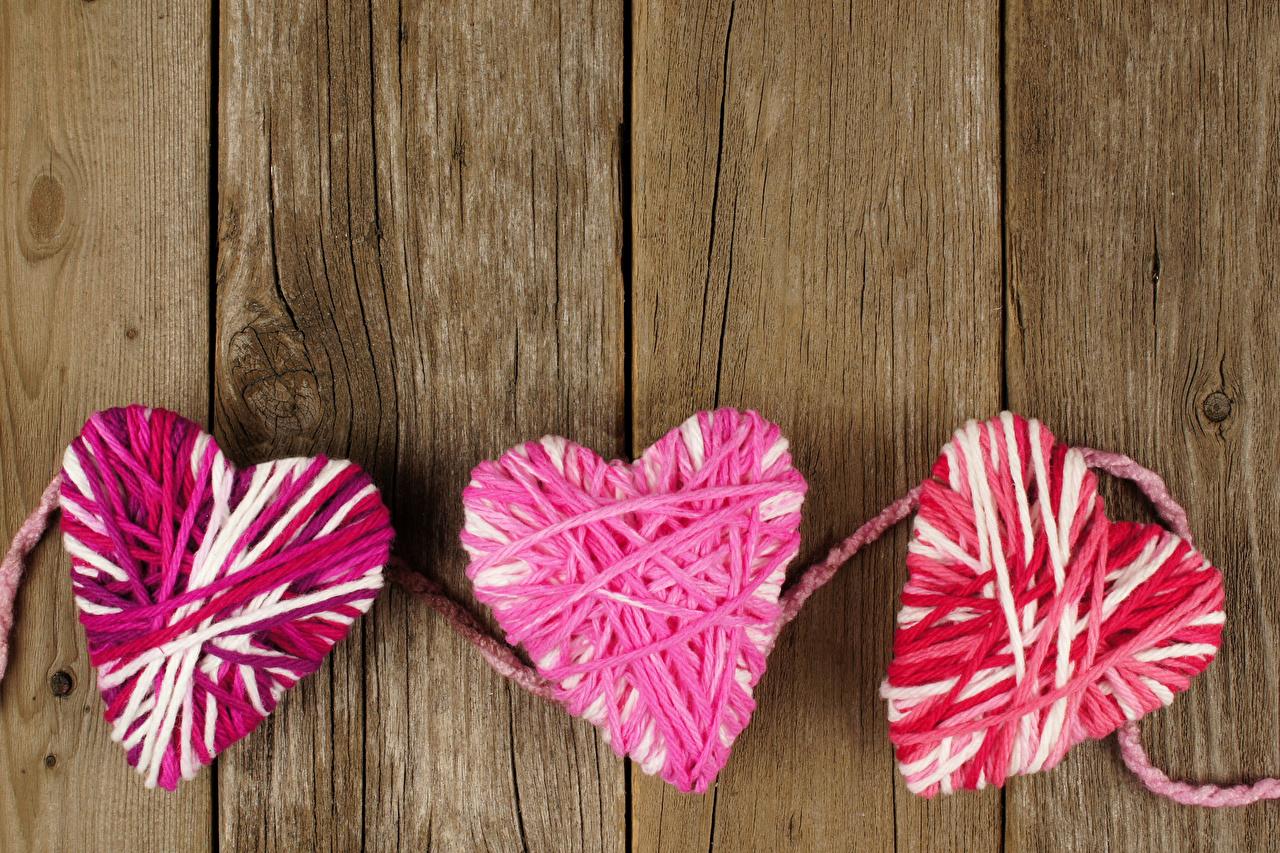 Фотографии День всех влюблённых Сердце три Доски День святого Валентина серце сердца сердечко Трое 3 втроем