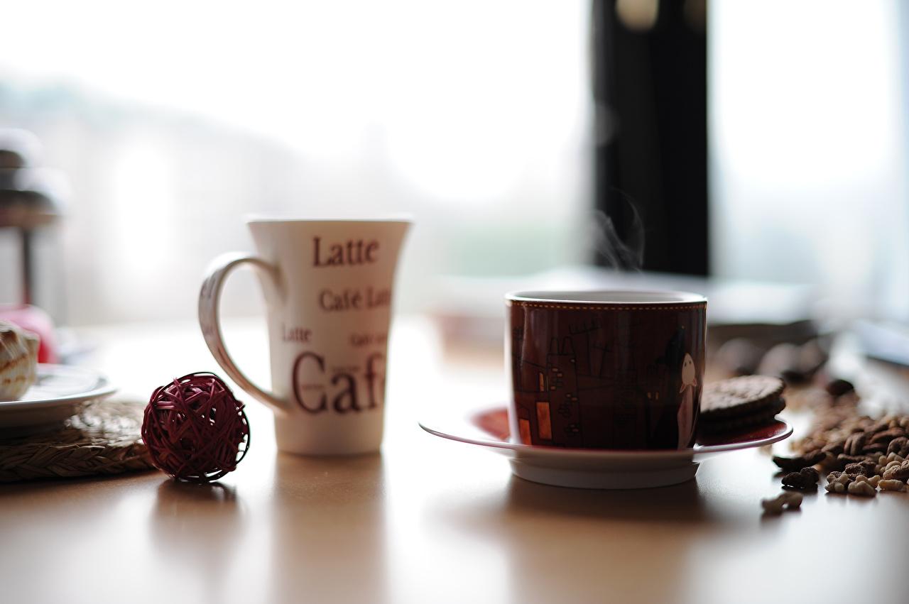 Фотографии Кофе Пища Чашка Кружка Напитки Еда чашке кружки кружке Продукты питания напиток