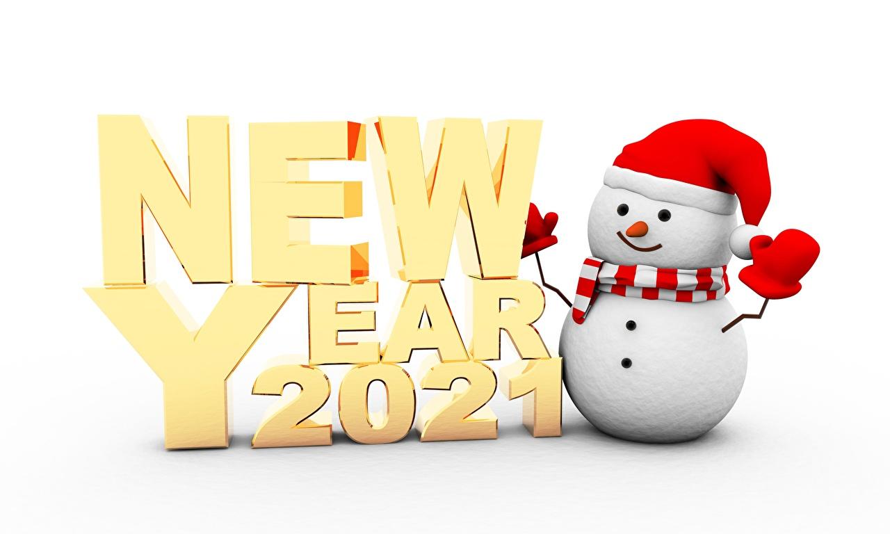 Картинки 2021 Рождество английская снеговика Слово - Надпись Новый год Английский инглийские слова текст снеговик Снеговики