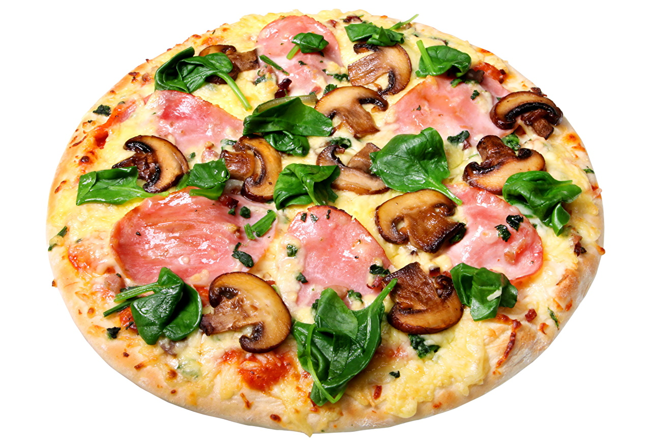 Фото Пицца Еда Пища Продукты питания