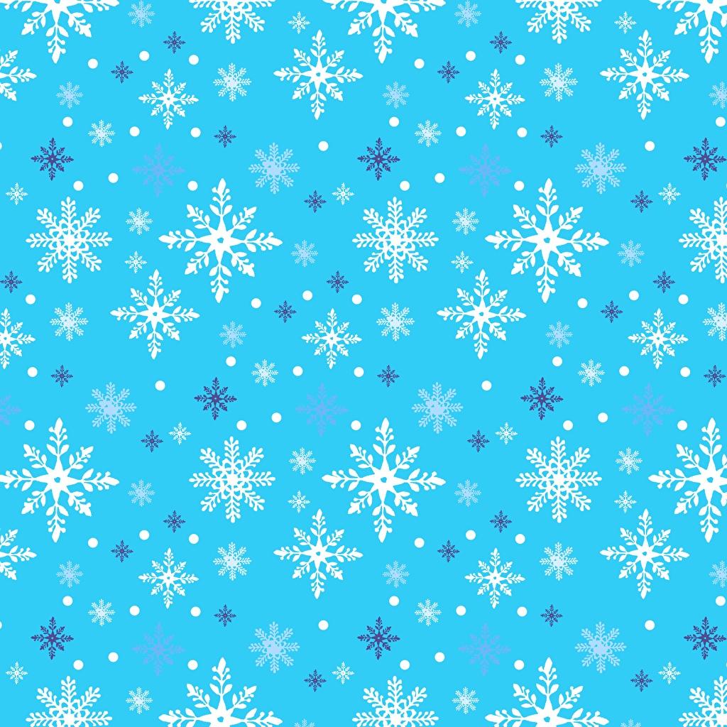 Фото Текстура Новый год Снежинки Рождество снежинка
