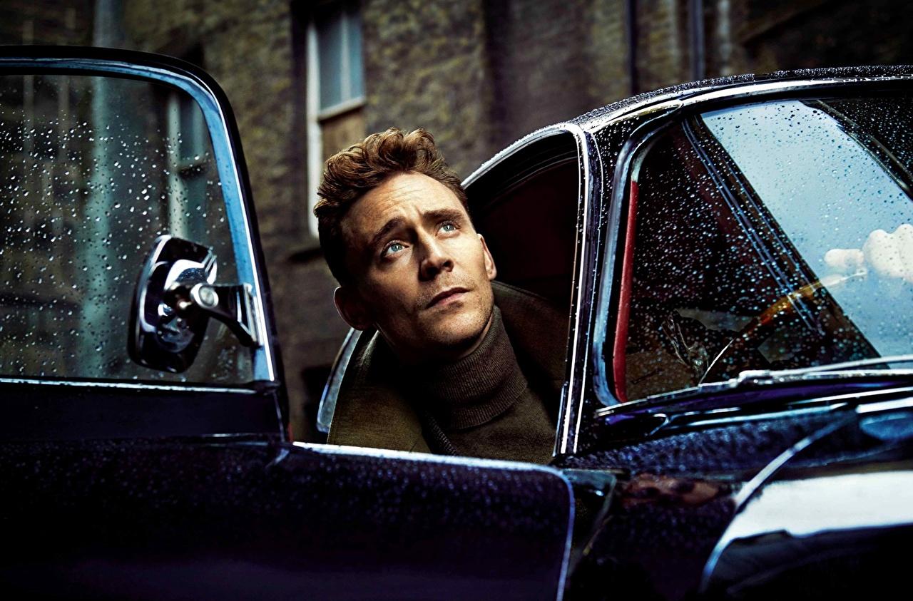 Фотография Tom Hiddleston Мужчины Знаменитости Том Хиддлстон мужчина