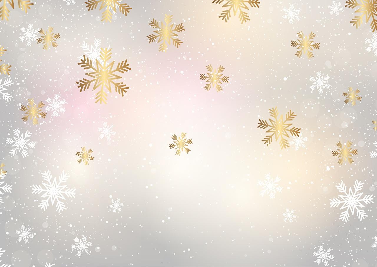 Обои для рабочего стола Текстура Рождество снежинка Новый год Снежинки