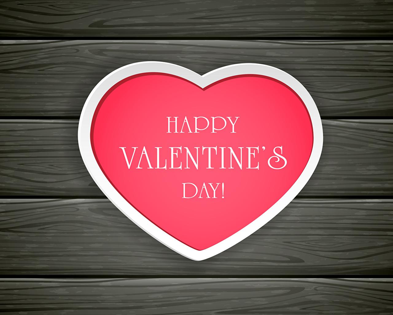 Картинка День святого Валентина Английский Сердце Слово - Надпись Доски День всех влюблённых инглийские английская серце сердца сердечко текст слова