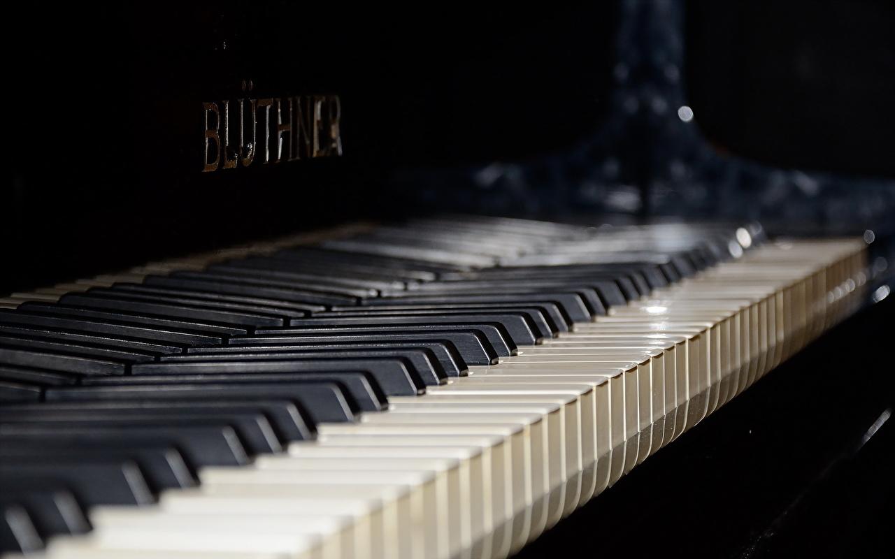 Фото пианина Крупным планом Пианино фортепиано вблизи