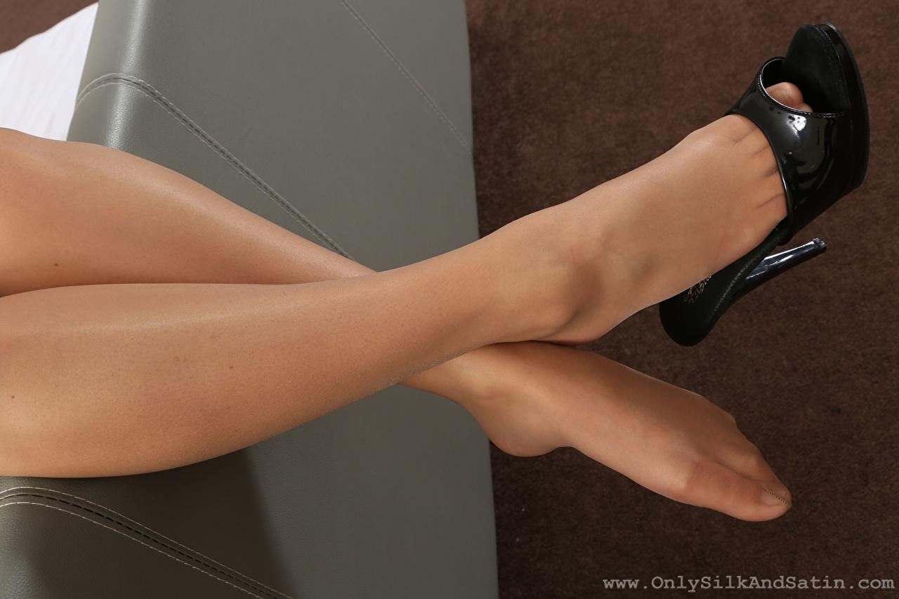 Картинки Колготки девушка Ноги Крупным планом Туфли колготок колготках Девушки молодая женщина молодые женщины ног вблизи туфель туфлях