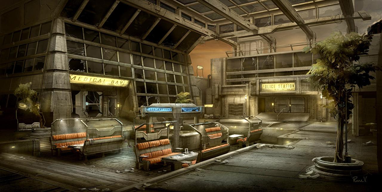 Фотография Dead Space компьютерная игра Игры