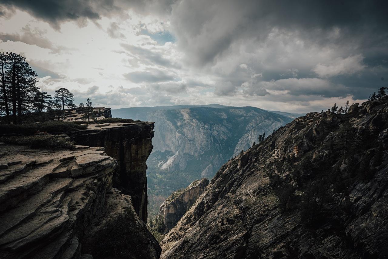 Обои скалы. Природа foto 6