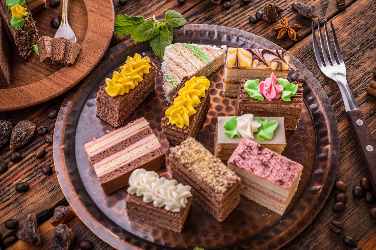 Обои для рабочего стола Еда Пирожное Сладости Пища Продукты питания сладкая еда