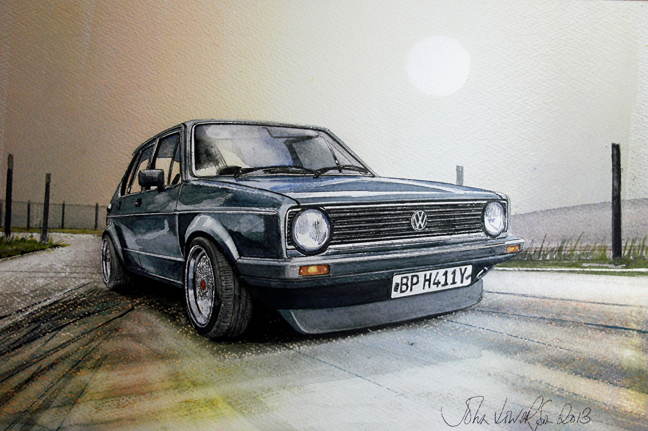 Volkswagen Golf Синий Golf 4 | DRIVE2 | 851x1280
