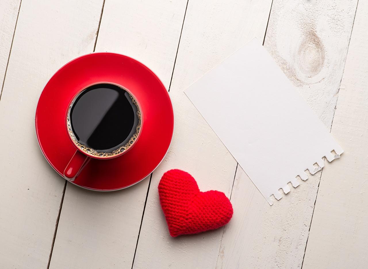 Картинка сердца Кофе Еда Чашка Шаблон поздравительной открытки Доски серце Сердце сердечко Пища чашке Продукты питания