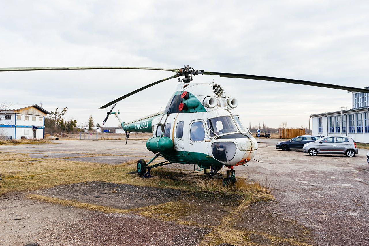Фото вертолет полицейский Авиация Вертолеты полицейский полицейская Полицейские