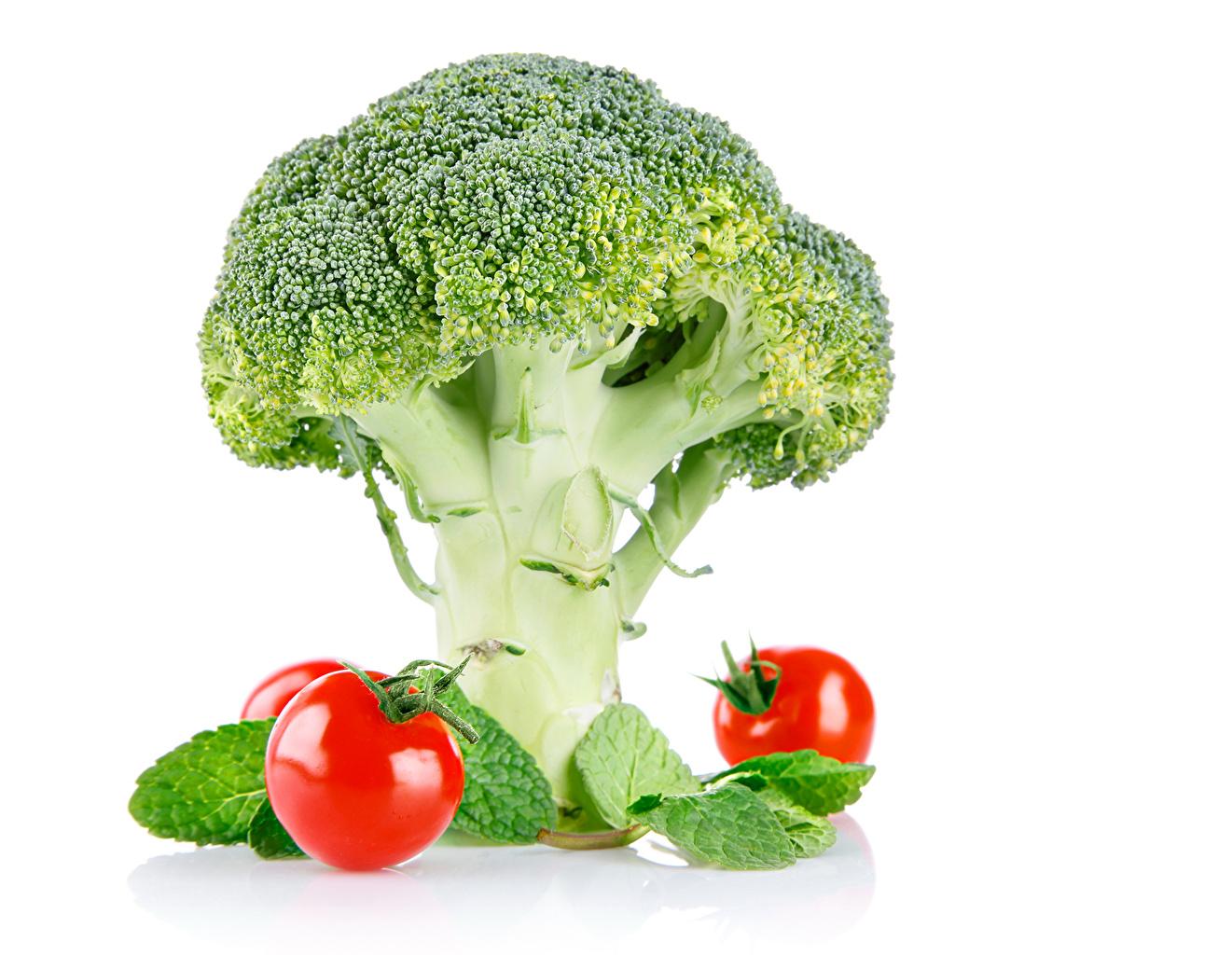 Фото Пища Капуста Помидоры Овощи Брокколи Еда Продукты питания Томаты