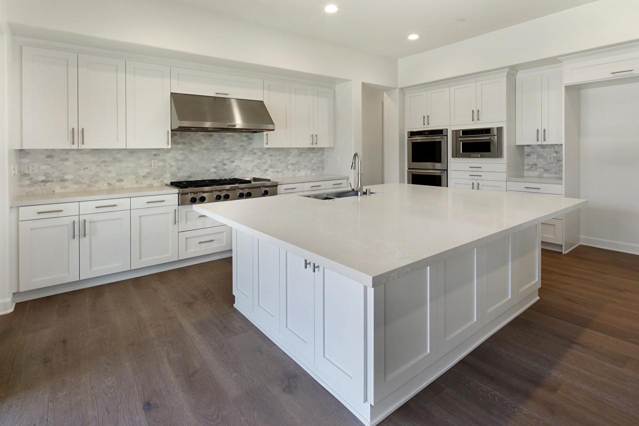 Обои для рабочего стола кухни Интерьер столы дизайна Кухня Стол стола Дизайн