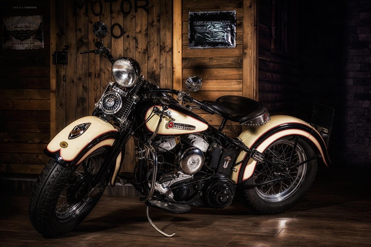 Фото Xарлей дэвидсон Мотоциклы Фары Harley-Davidson