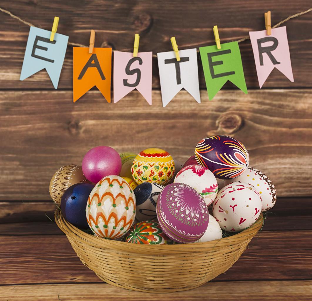 Фото Пасха английская Прищепки яйцо Доски Дизайн инглийские Английский яиц Яйца яйцами дизайна