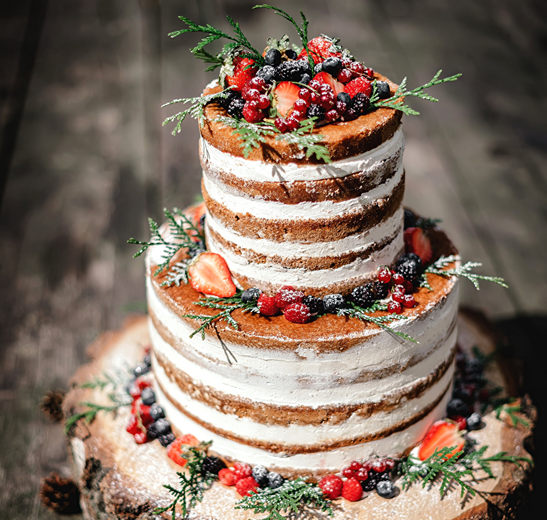 Фотографии Торты Еда Фрукты сладкая еда Дизайн Пища Продукты питания Сладости дизайна