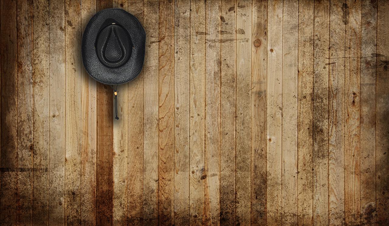 Фотография Текстура Шляпа Стена Доски шляпе шляпы стене стены стенка