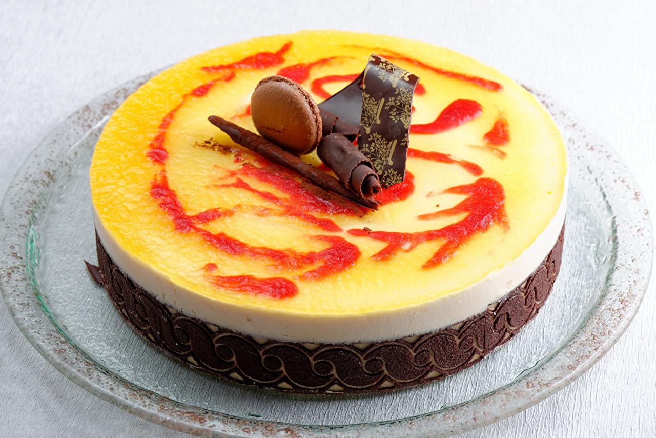 Картинки Шоколад Торты Еда Сладости Пища Продукты питания сладкая еда