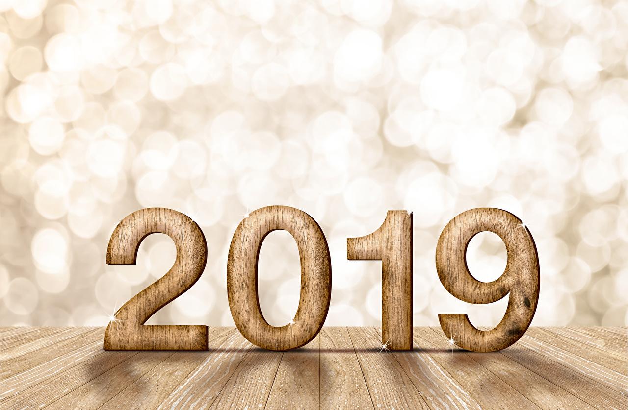 Фото 2019 Новый год Доски Рождество
