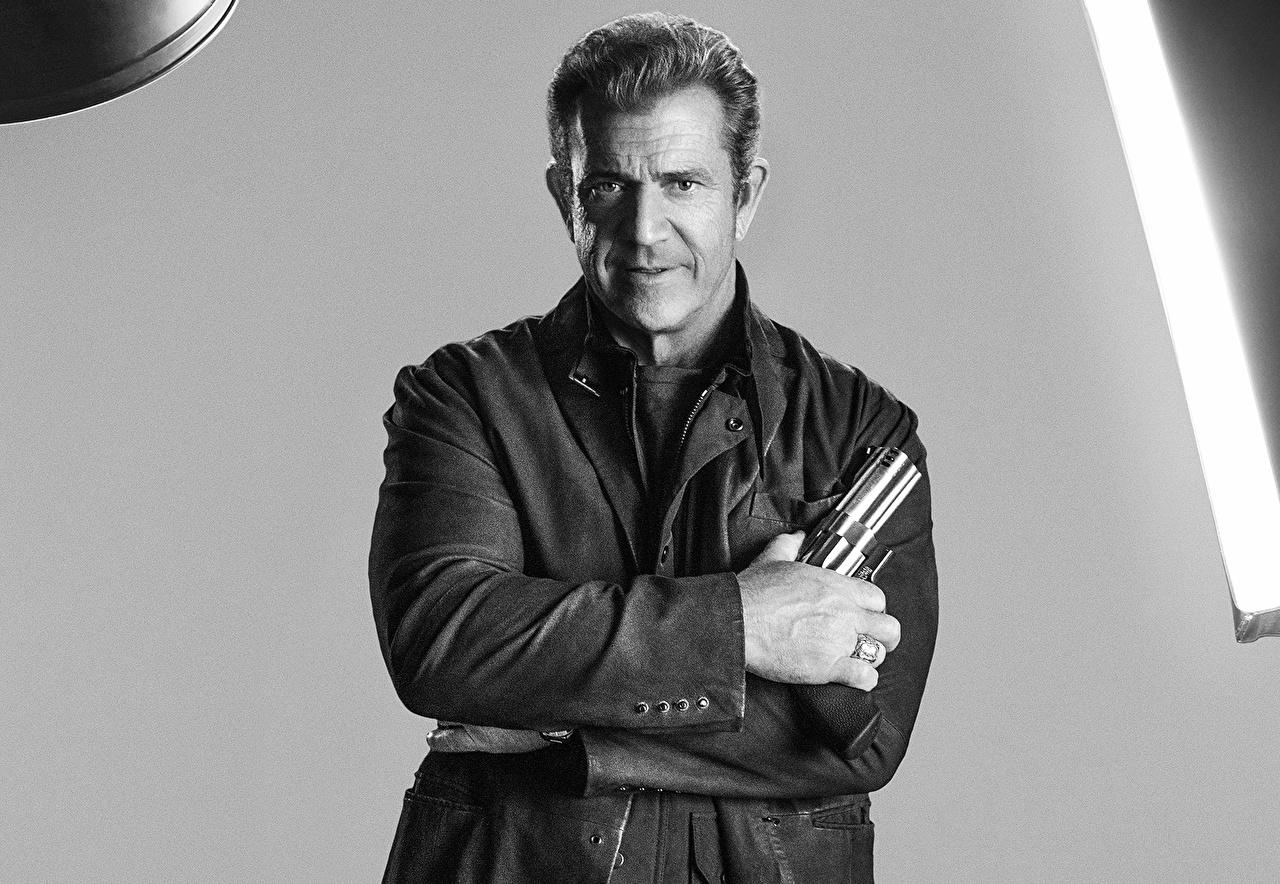 Картинки Неудержимые Mel Gibson мужчина Conrad Stonebanks Фильмы Знаменитости Мэл Гибсон Мужчины кино