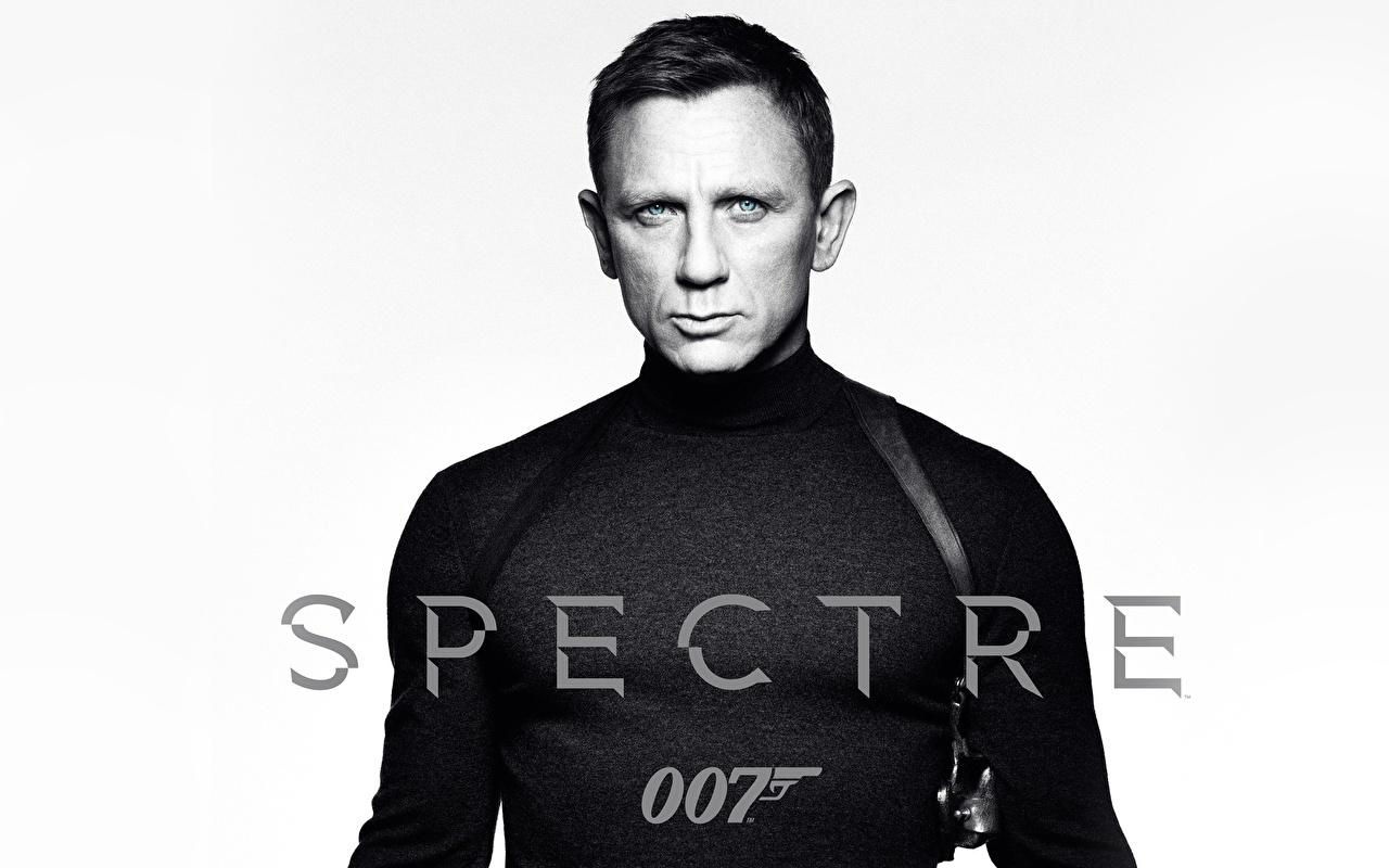 Картинка Агент 007. Джеймс Бонд Daniel Craig Мужчины Фильмы Знаменитости Дэниэл Крэйг мужчина кино