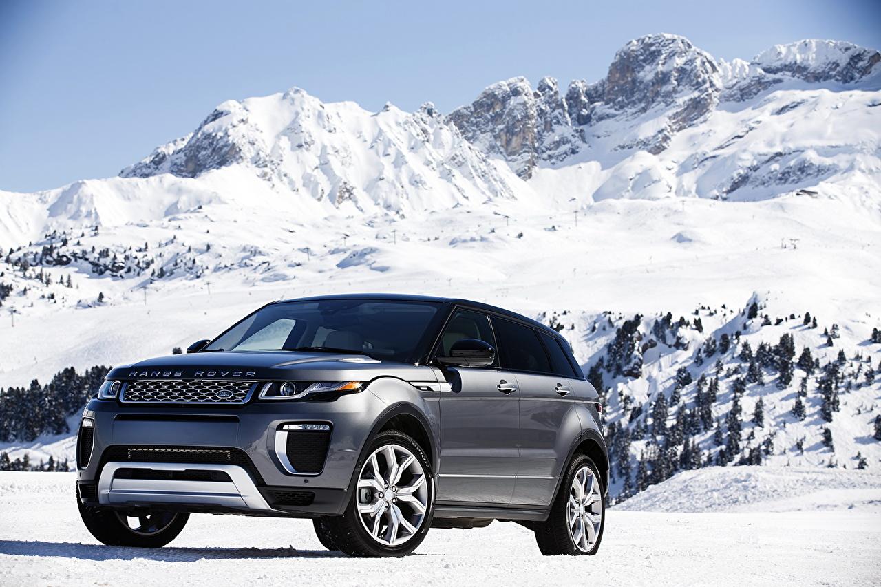 Range Rover обои для рабочего   artfileru