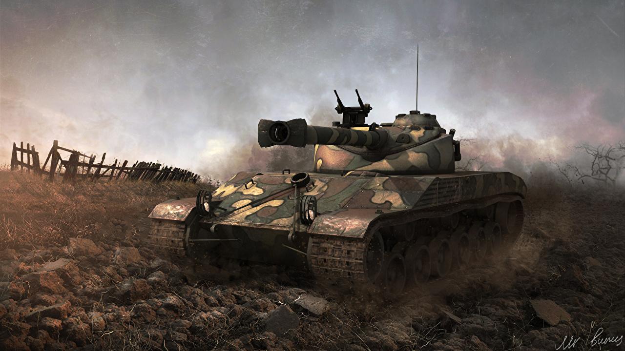 Обои для рабочего стола танки hd танки скачать