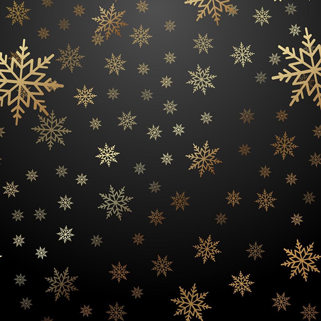 Картинка Текстура Новый год Снежинки Рождество снежинка