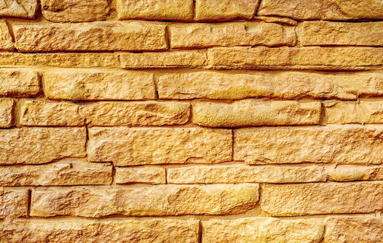 Картинки Текстура Камни Стена стены стене Камень стенка