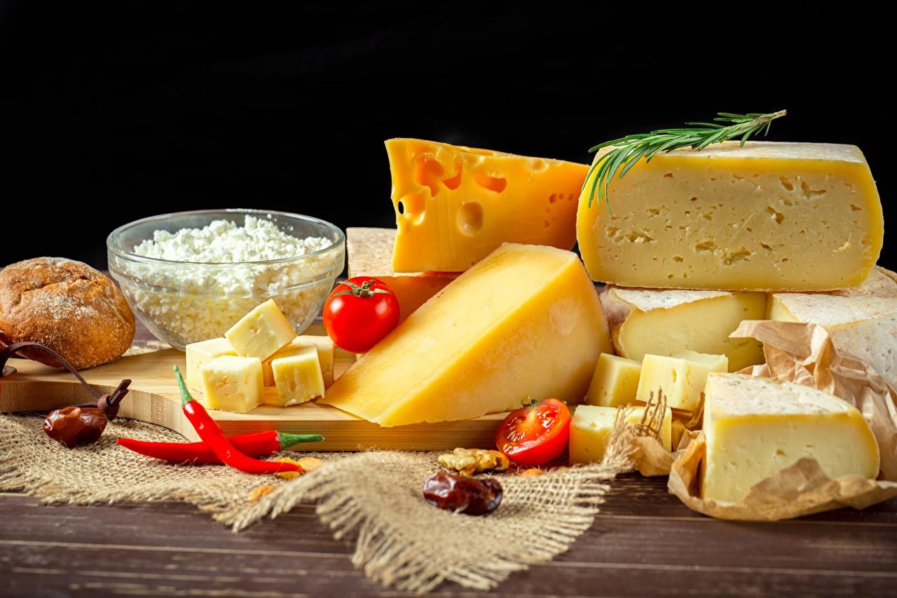 Фото Творог Сыры Еда Пища Продукты питания