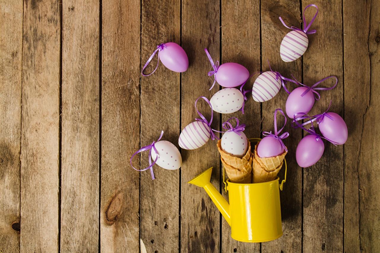 Картинка Пасха яйцами Доски яиц яйцо Яйца
