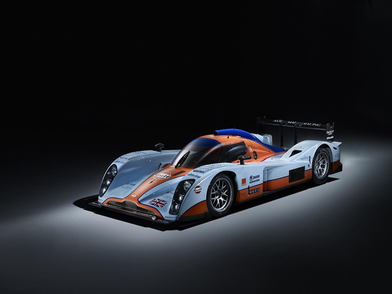 Фотография Астон мартин DBR1-2, LMP1, Sports prototype, 24 Hours of Le Mans авто Aston Martin машина машины Автомобили автомобиль