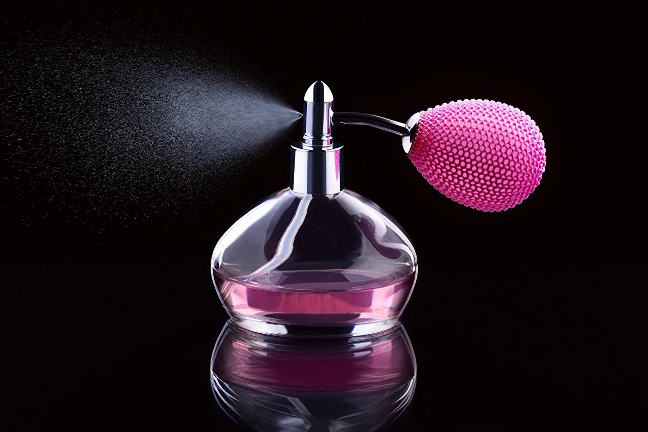 Фотографии perfume container aroma Парфюм вблизи Крупным планом