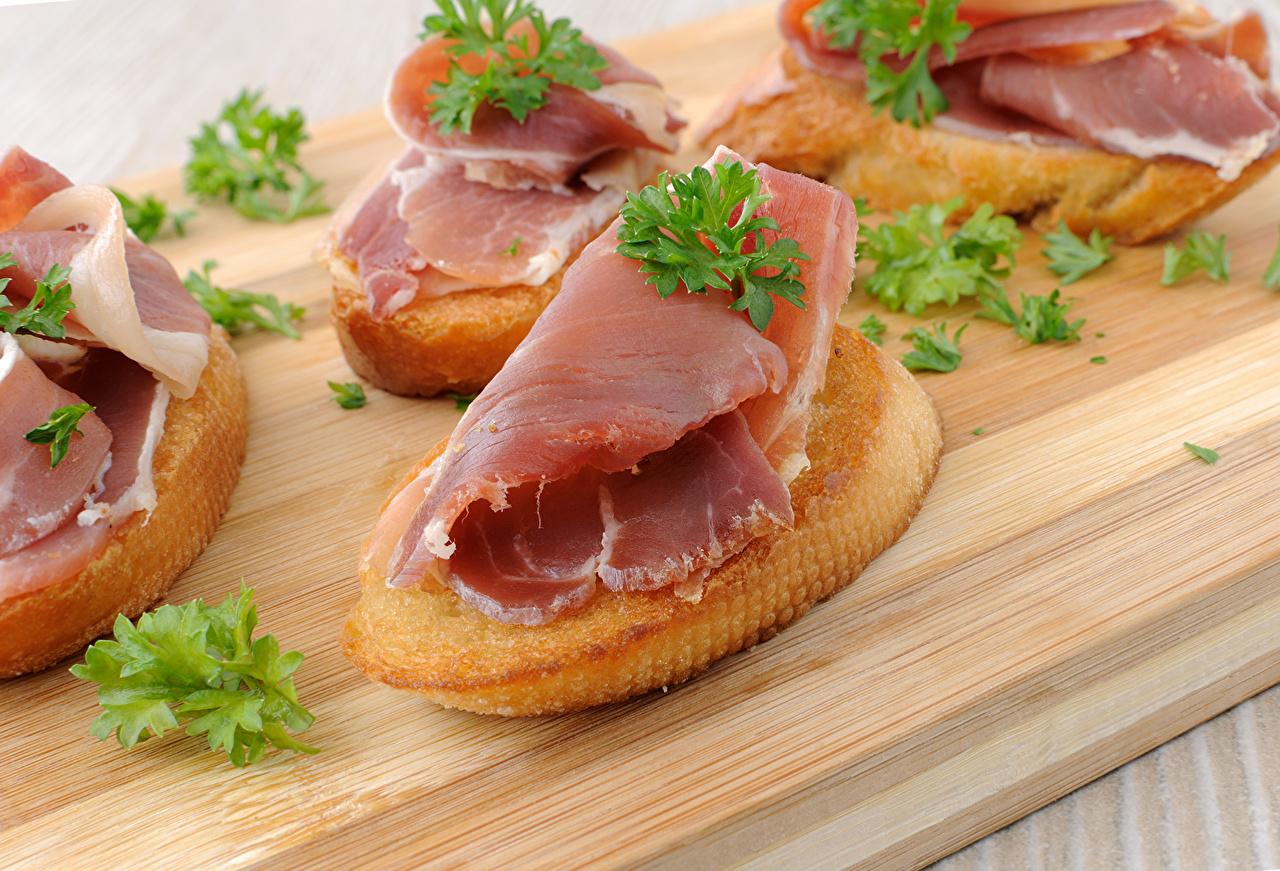 Обои для рабочего стола Хлеб Ветчина Бутерброды Быстрое питание Пища Фастфуд бутерброд Еда Продукты питания