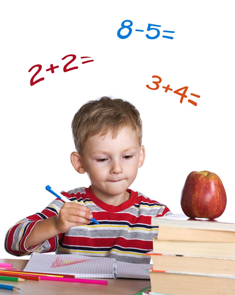 Картинка мальчик школьные Шариковая ручка Дети Яблоки  для мобильного телефона Мальчики мальчишки мальчишка Школа ребёнок
