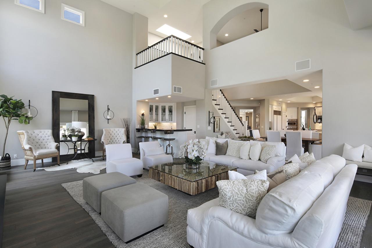 Фотография Гостиная Интерьер Диван Кресло Подушки дизайна гостевая диване подушка Дизайн