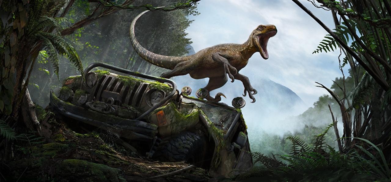 Динозавры картинки смотреть