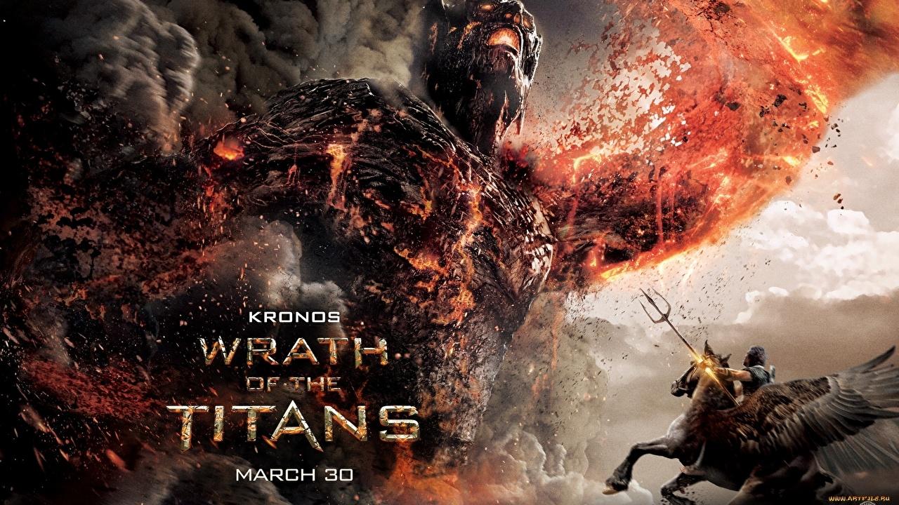 Фотографии Гнев Титанов кино Фильмы