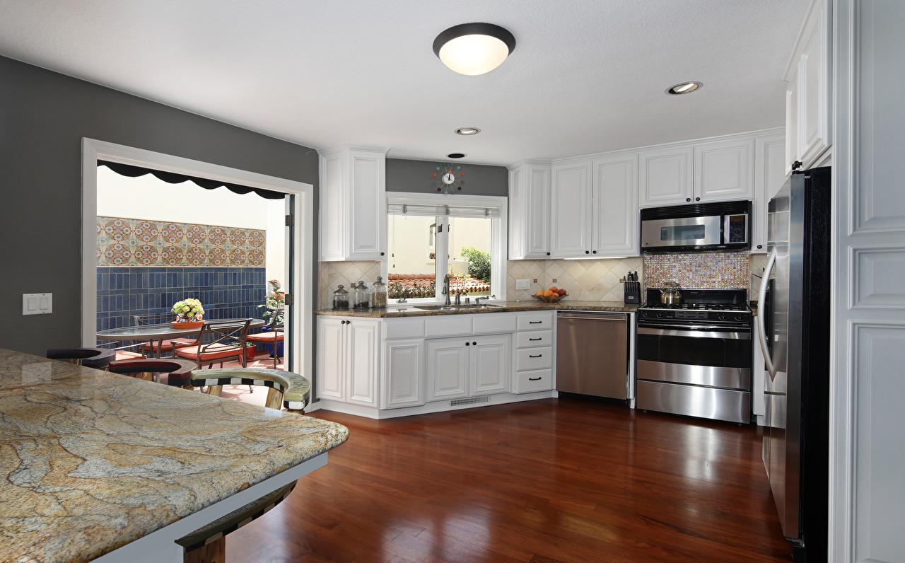 Фотографии кухни Интерьер стола дизайна Кухня Стол столы Дизайн