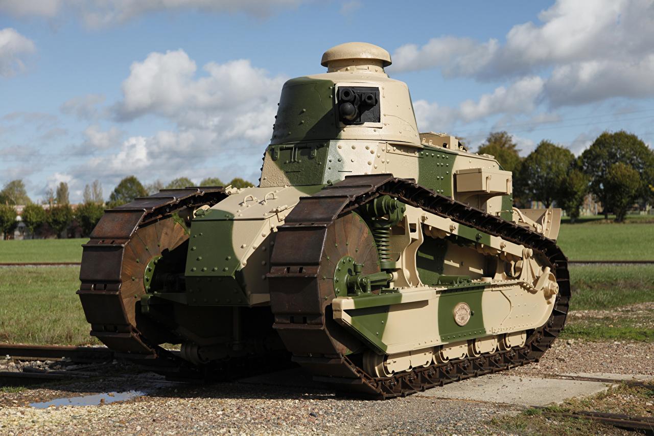 Retro_Tanks_1917-18_Renault_FT-17_551171