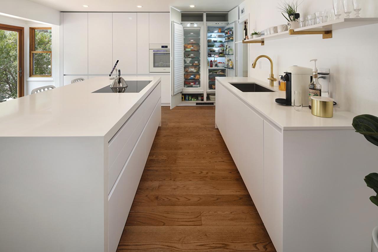 Фотографии Кухня Интерьер стола дизайна кухни Стол столы Дизайн