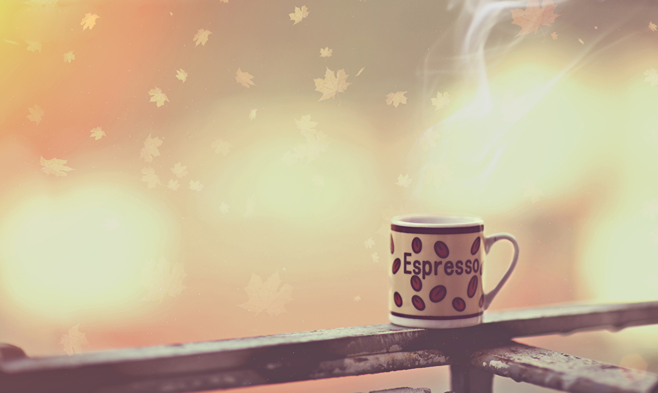 Фотографии Alessandro Di Cicco Кофе Пища Чашка паром напиток Пар Еда пары чашке Продукты питания Напитки