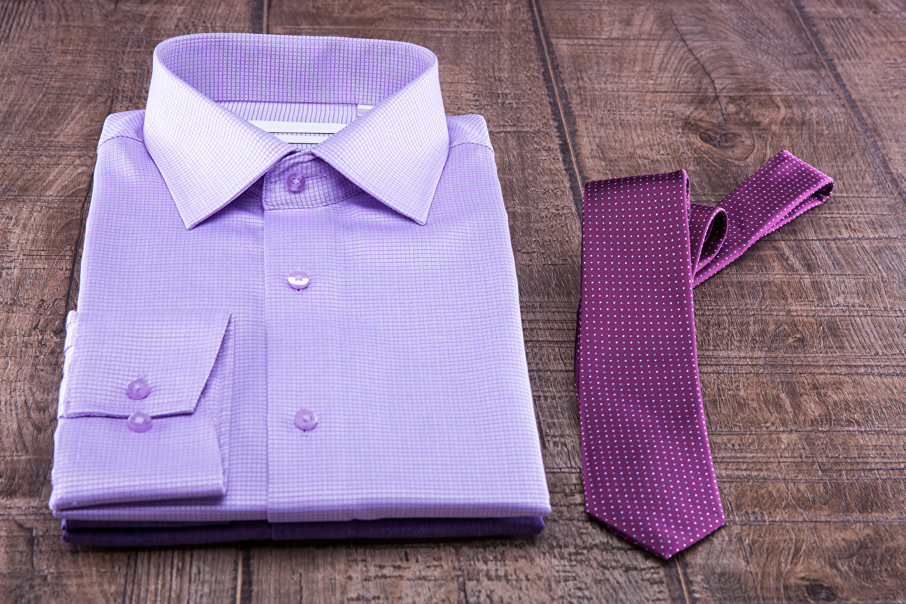 Фотографии Рубашка галстуке Фиолетовый Доски рубашке Галстук рубашки галстуком фиолетовых фиолетовая фиолетовые