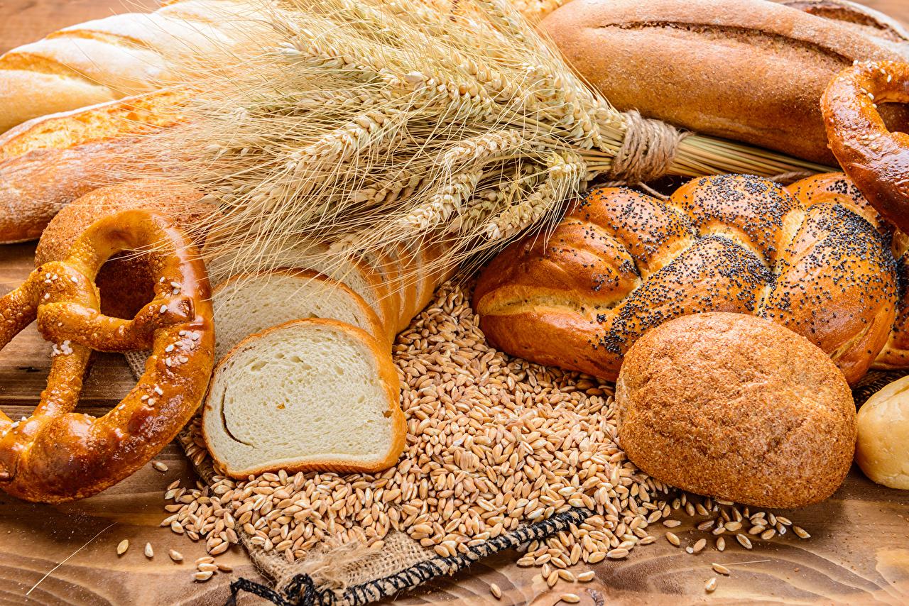 Пшеница обои рабочего стола 4