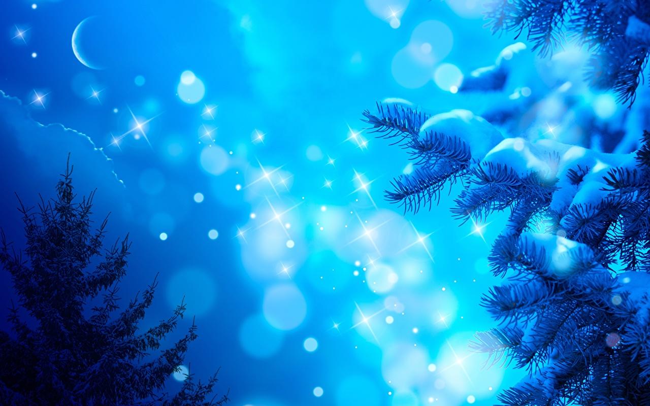 Обработка фотографий онлайн Категория Зима