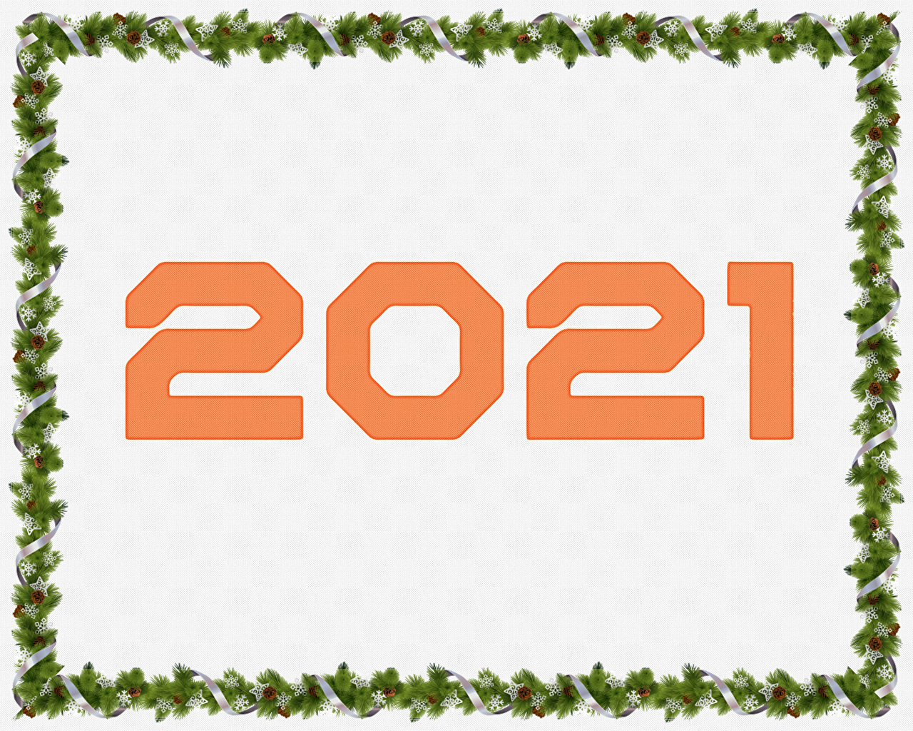 Обои для рабочего стола 2021 Рождество Ветки Новый год ветвь ветка на ветке